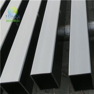 Q390 Square Steel Pipe