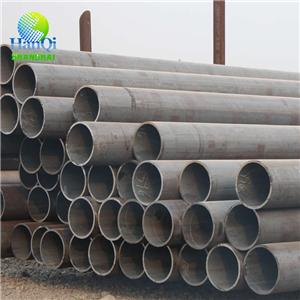 A500 Round Steel Pipe