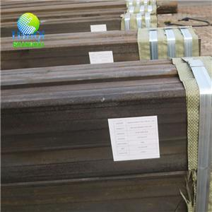 ASTM A500 Seamless Square Steel Pipe
