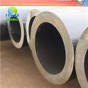 Seamless Steel Pipe Sch160