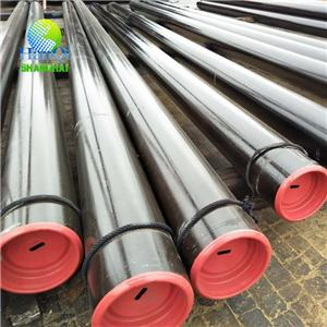 Gas And Oil Steel Pipe