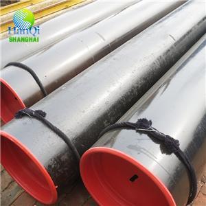 EN10210 Steel Pipe