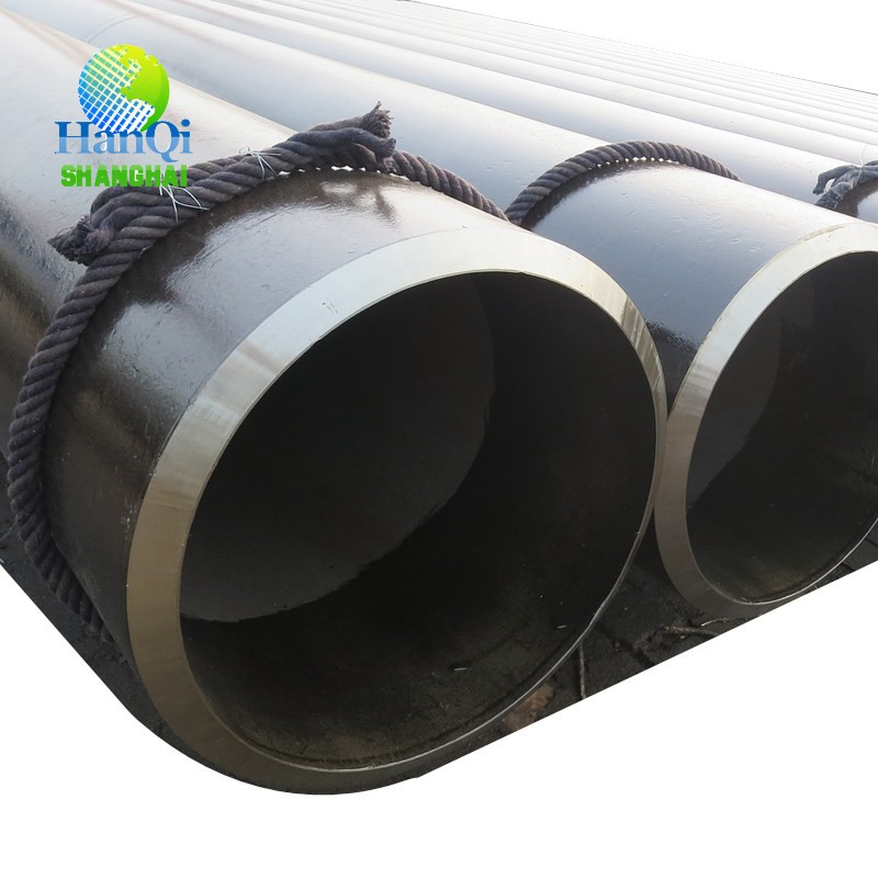 Seamless Steel Pipe For Sour Service