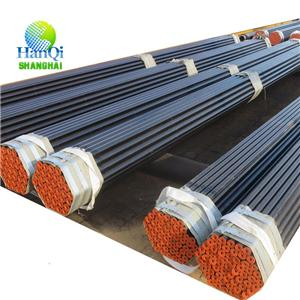 Seamless Boiler Steel Pipe