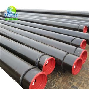 Carbon Steel Pipe For Pressure Service