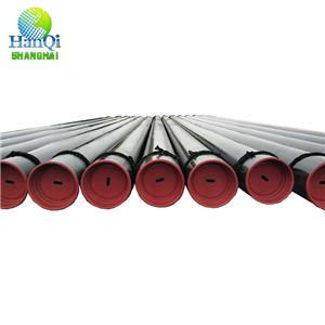 EN10025 Seamless Steel Pipe
