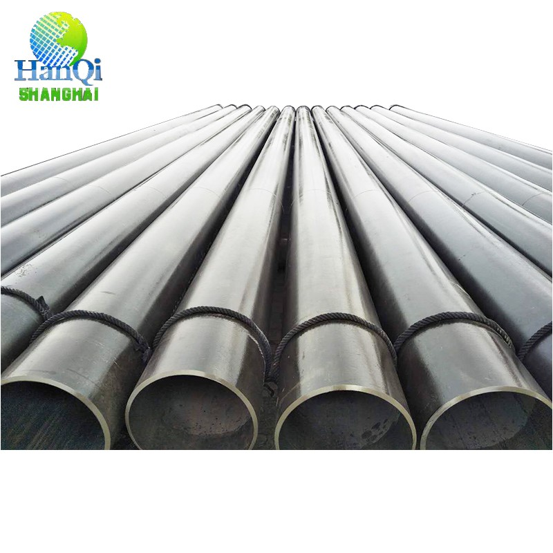 24inch Seamless Steel Pipe