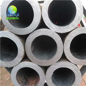 Mechanische Steel Pipe