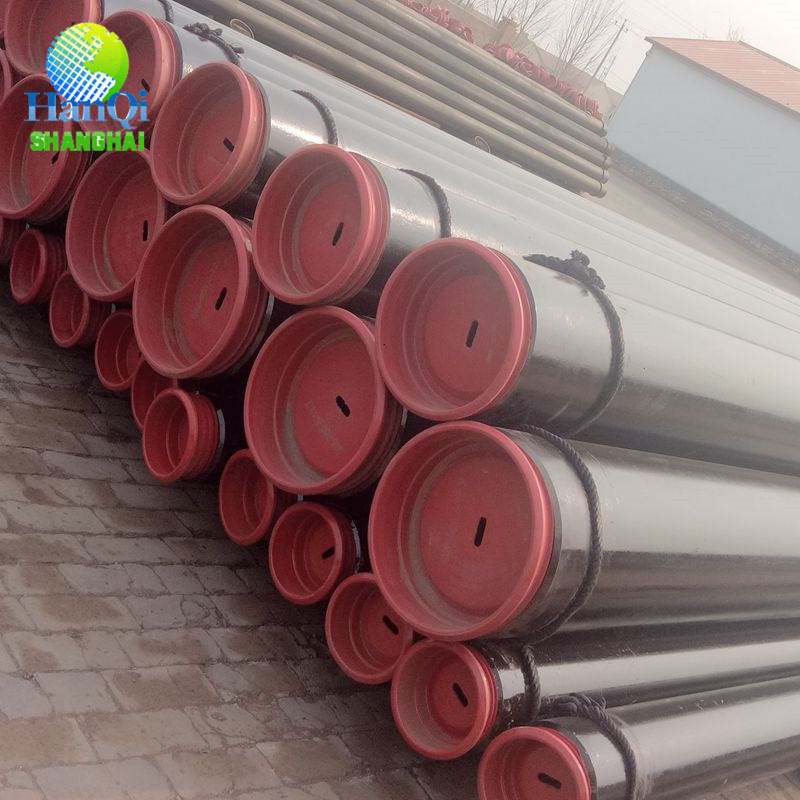 Seamless Carbon Steel Tube Manufacturers, Seamless Carbon Steel Tube Factory, Supply Seamless Carbon Steel Tube