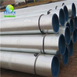 Hot Dipped Galvanised Steel Pipe