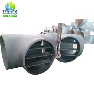 ASTM A234 WPB Steel Pipe Fittings
