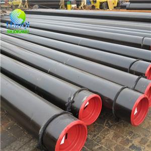 Seamless Steel Pipe For Gas And Oil