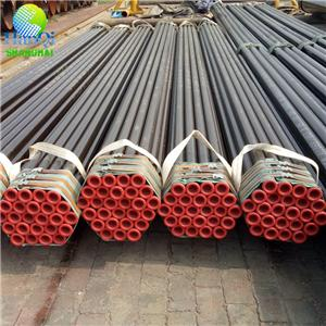 Small Diameter Seamless Steel Pipe