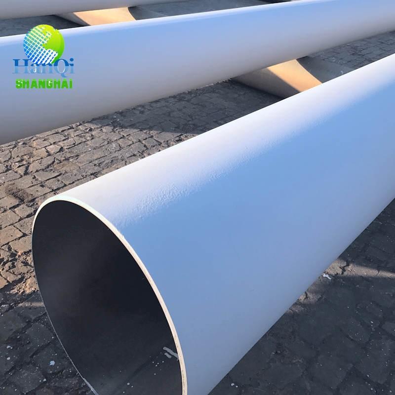 -Zinkphosphatgrundierung Coating Steel Pipe