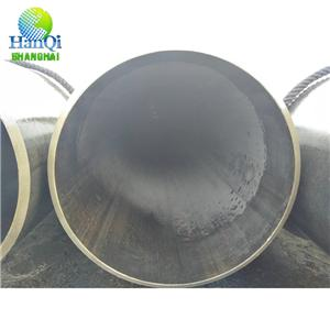 Seamless Steel Pipe For Pipeline