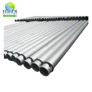 Galvanizing Seamless Steel Pipe