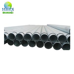 Galvanizing ERW Steel Pipe