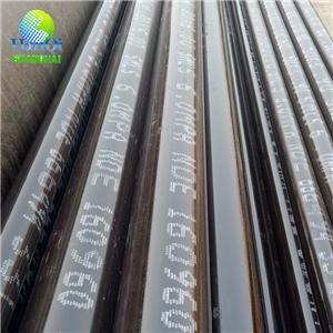 Zugblank Seamless Steel Pipe