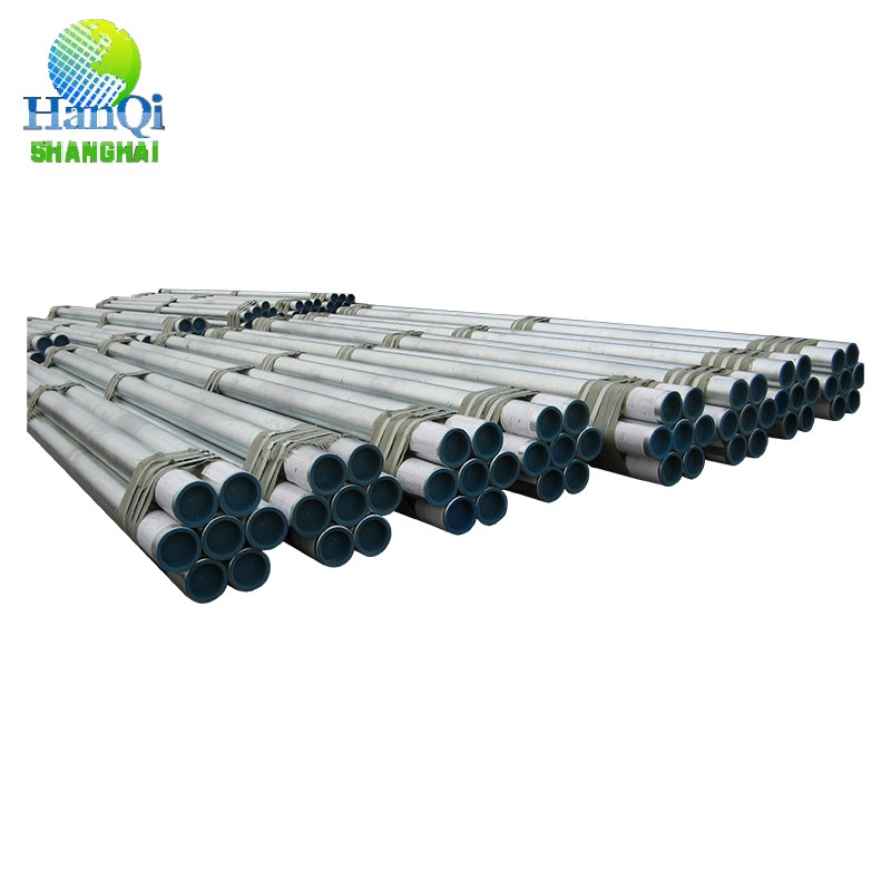 Galvanized Steel Pipe With Grooved