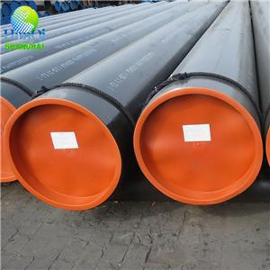 Hot Expanding Seamless Steel Pipe