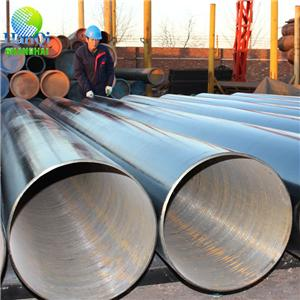 DN900 Seamless Steel Pipe