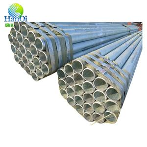 Hot Dipped Galvanized Steel Pipe For Fire Protection