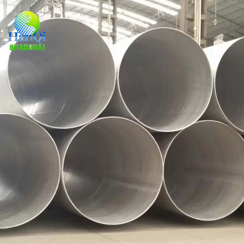 SS410 Stainless Steel Pipe