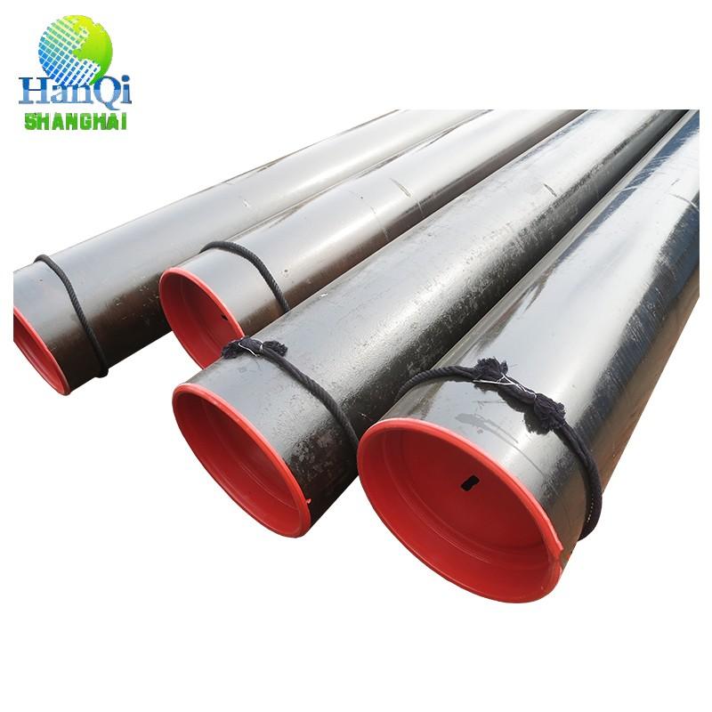 Alloy Steel Boiler Tube