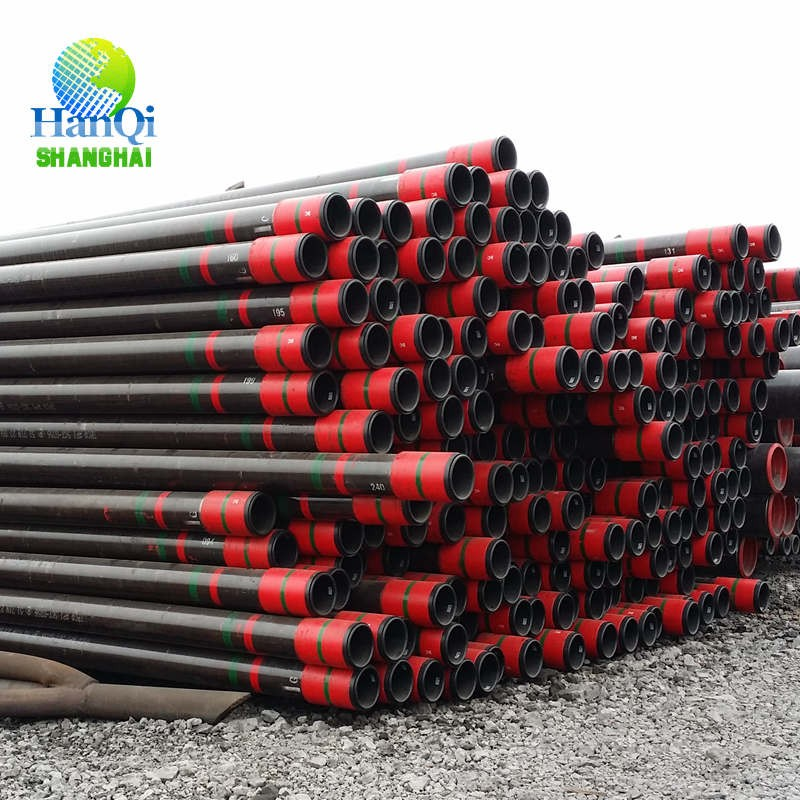 L80-13Cr Pipe Petroleum
