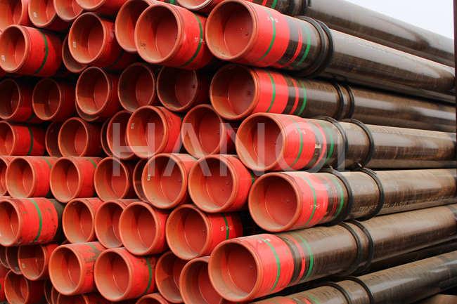 L80-13Cr petroleum pipe