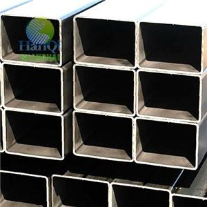 ASTM A500 Rectangular Steel Pipe