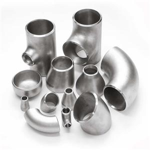 Flanges and pipe fittings in our company
