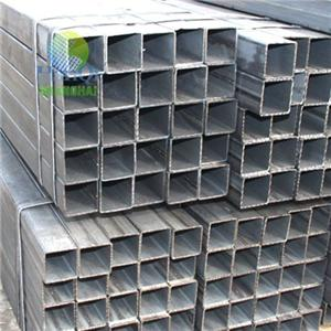 JIS SKTR400 Square Steel Pipe