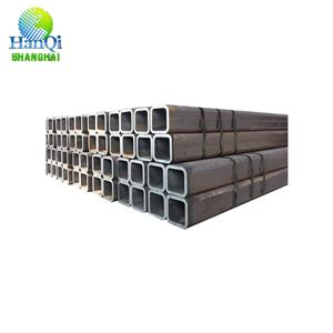 JIS SKTR490 Square Steel Pipe