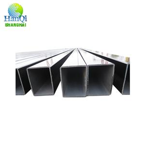 Cold Forming Square Steel Pipe