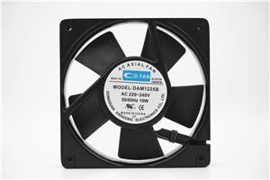 4 Pin AC Axial Fan