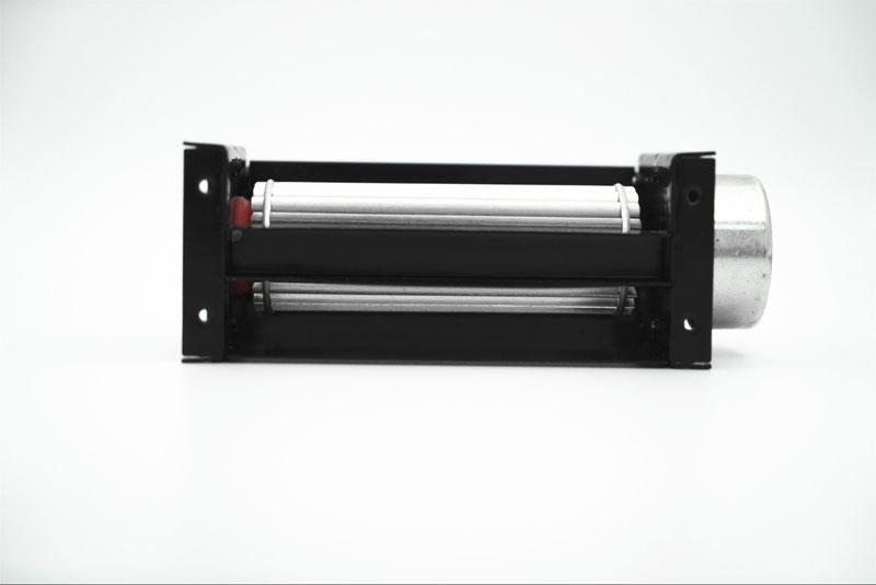 डीसी क्रॉस फ्लो इलेक्ट्रिक कूलिंग फैन