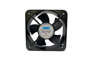 48V DC Axial Portable Fan