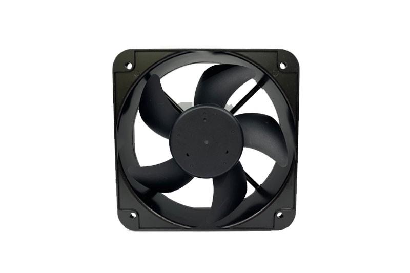 48V DC Axial Portable Fan Manufacturers, 48V DC Axial Portable Fan Factory, Supply 48V DC Axial Portable Fan