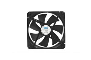 DC Axial Cooler Fan