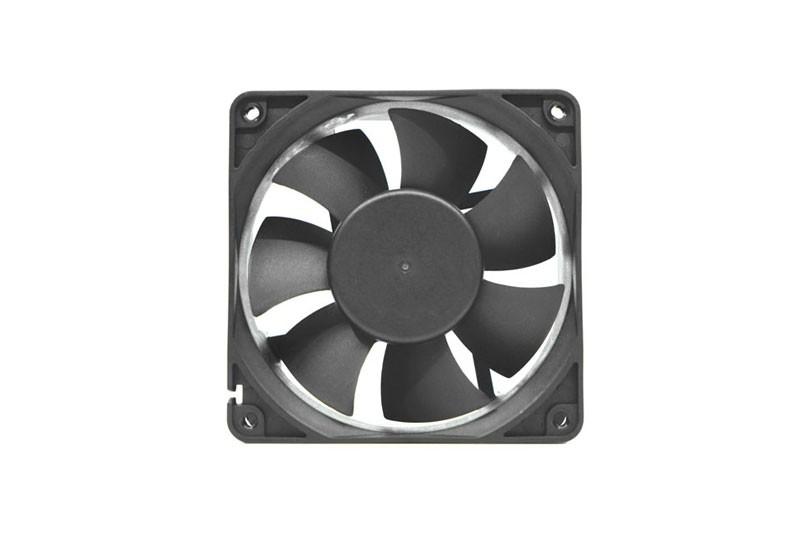 EC Axial Ball Bearing Cooling Fan