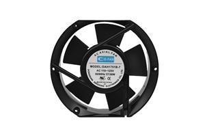 380V Axial AC Fan