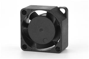DC Motor Cooling Fan With High Speed