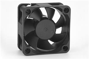 DC Exhaust Axial Fan