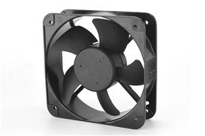 DC Axial Blade Fan