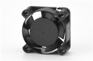 DC Free Standing Cooler Axial Fan