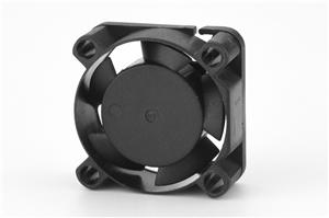 DC Axial Impeller Mini Fan