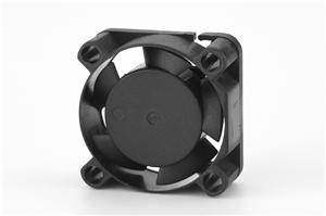 DC Impeller Axial Fan
