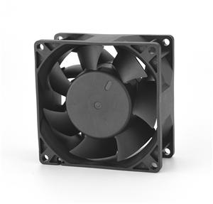 High Speed High Air flow DC Cooling Fan