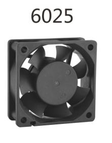 60mm DC Fan